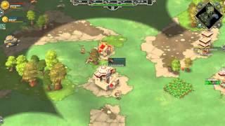 Age Of Empires Online 1v1 Ladder Season 1 - Extra Greedy Ti Build