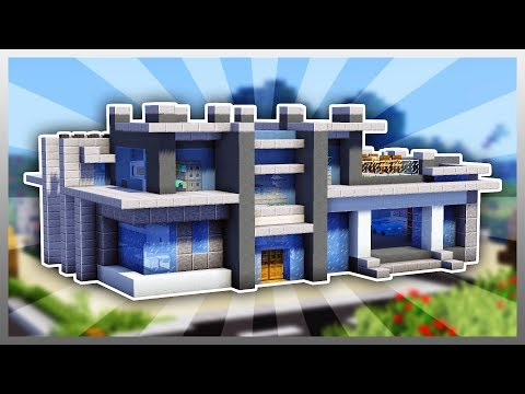 ✔️ The BEST Mansion in Minecraft! (20 Creations Inside)