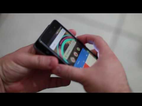 Blu Dash X2 Como Colocar A Bateria No Celular