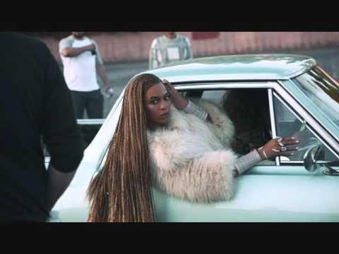 Beyonce – Forward Instrumental