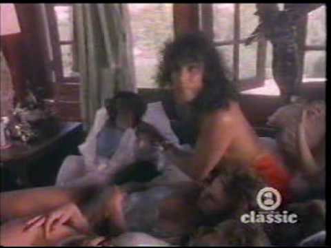 kiss rock 'n roll all nite music video