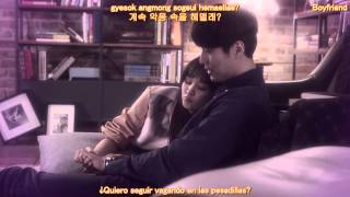 Spica Ghost Sub Español Hangul Romanizacion