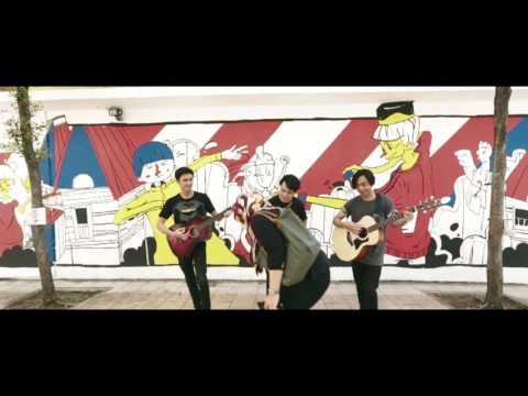 Payslip -  Semangat Yang Hilang (feat. Izo) [Official Music Video]