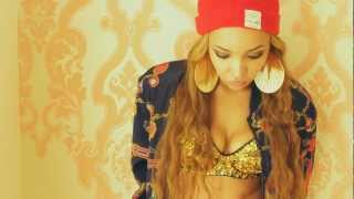 "Tinashe - BOSS (Official Video) From ""In Case We Die"""