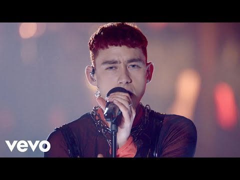 Years & Years  Sanctify    x Years & Years