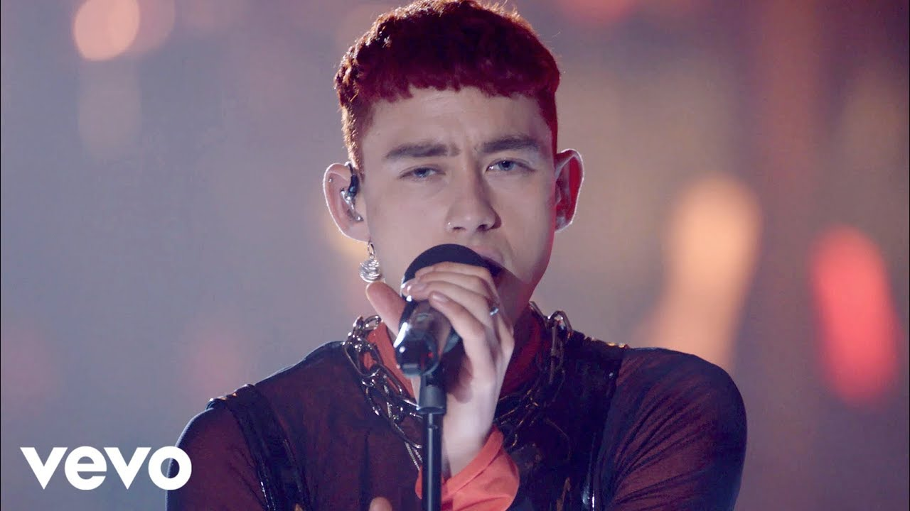 Years & Years - Sanctify - Live (Vevo x Years & Years)