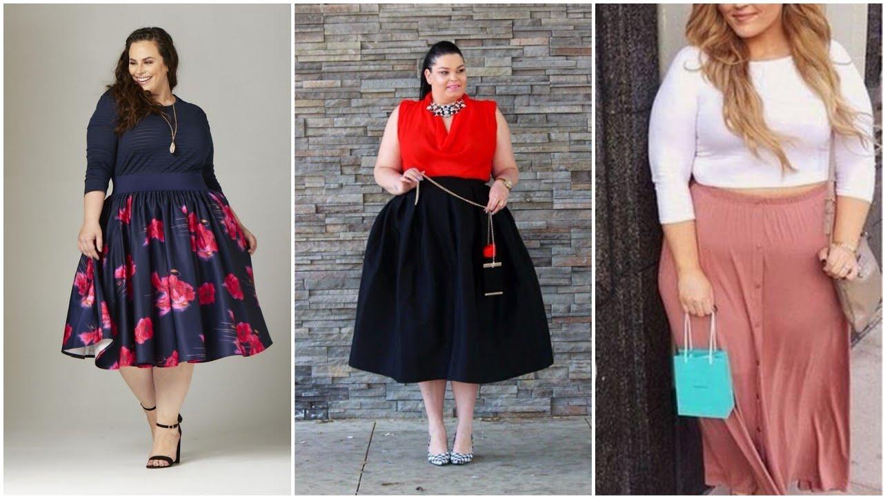 5 Tips para Usar Faldas largas Como una Profesional/Formas Increíbles de Combinar tus FALDAS/Parte2