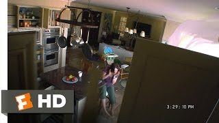 paranormal activity the ghost dimension unrated