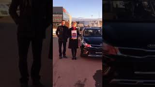 Автоцентр Сим Авто отзыв