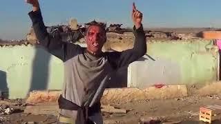 Algerie. Dans la merde bientot  الجزائر وَ فشل سياسة كُلْ أُ وَكْلْ