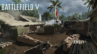 BFV New Jungle Update