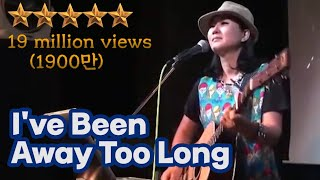 Download Mp3 I've Been Away Too Long George Baker Selection  _ Singer, Lee Ra Hee _ Reedi