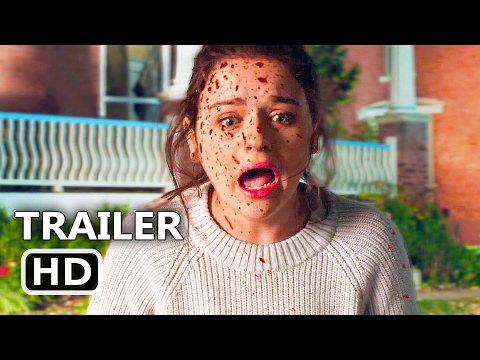 Thumbnail: WISH UPON Official Trailer (2017) Joey King Horror Movie HD