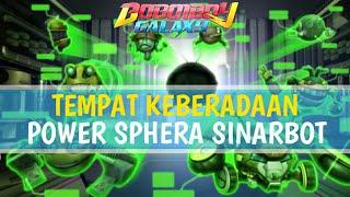 Misteri Keberadaan SinarBot di BoboiBoy Galaxy