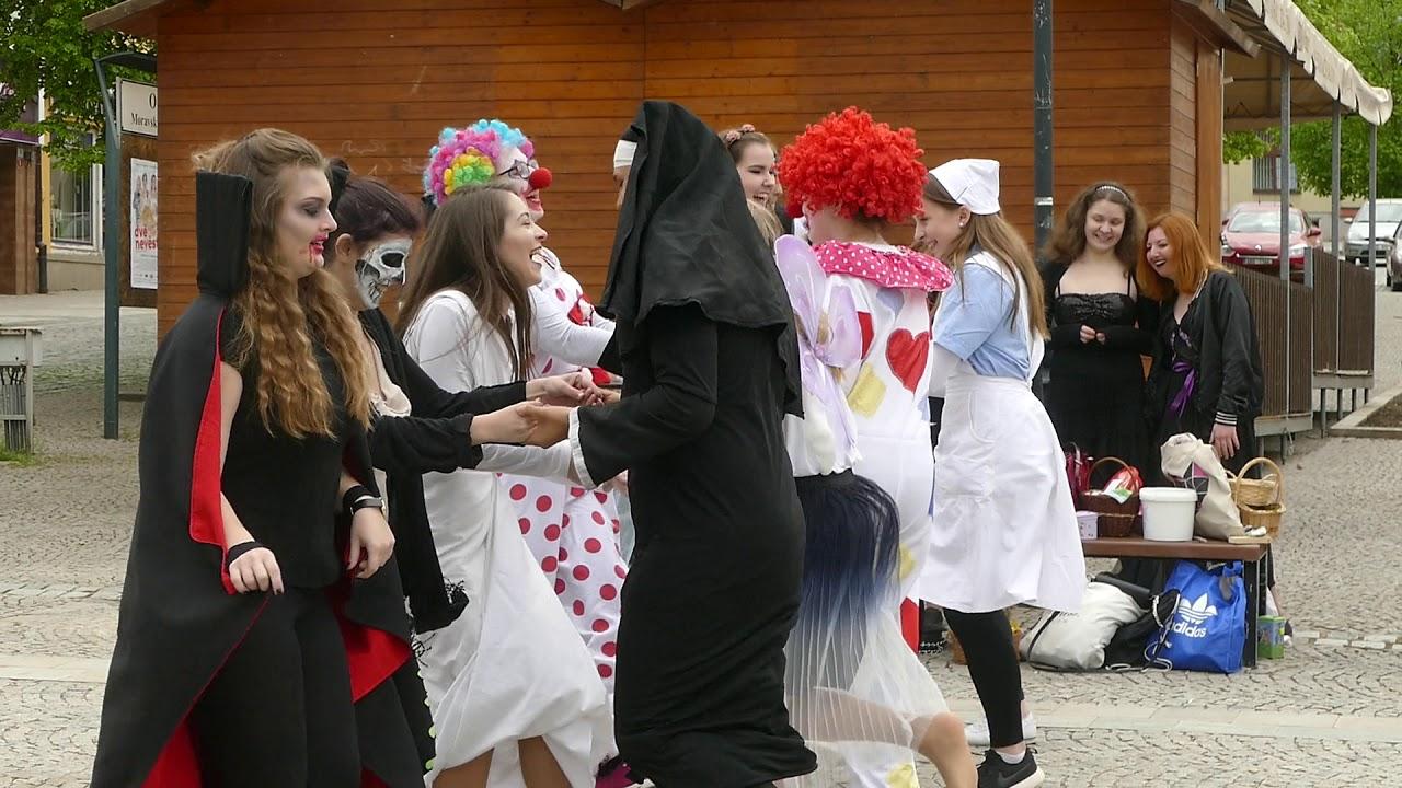 střední pedagogická škola boskovice