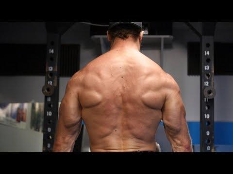 Build a Big Back Top 5 Back Rows Exercises Variations
