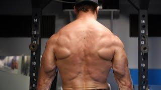 Build a Big Back - Top 5 Back Rows Exercises Variations