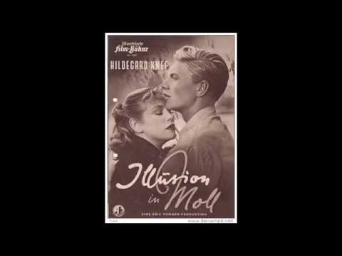 Illusionen - Hildegard Knef (Meyer, Rotter) 1952