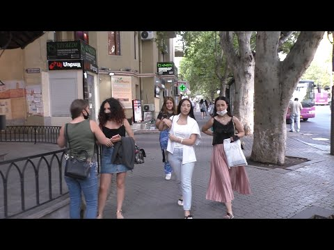 Yerevan, 18.08.20, Tu, Zeytunum, Komitasum, Kentronum, Or 153.