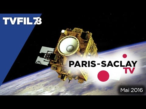 Paris-Saclay TV – Mai 2016