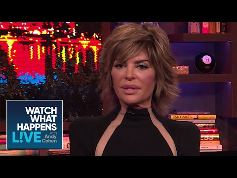 The Real Queens Of Beverly Hills Drag Contest | RHOBH | WWHL