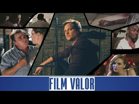 THE DEPTHS  : Michael Rispoli Thriller HD