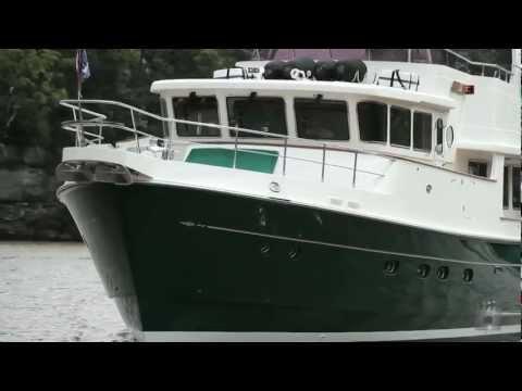 2009 Selene 66' Custom