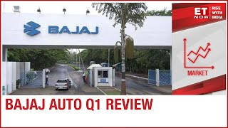 Steady Q1 for Bajaj Auto, Registers revenue of ₹ 7155.9 crore