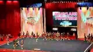 maryland twisters f5 2008 nca day 2 glove version