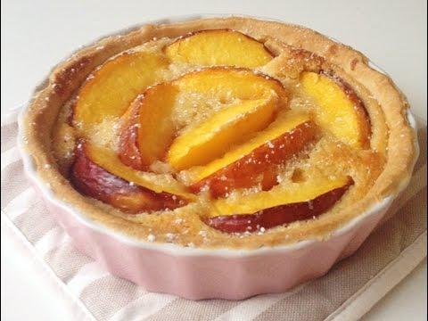 recette-tarte-à-la-nectarine---cecile-lw