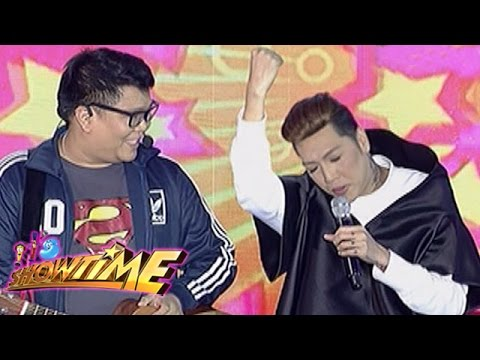 Vice and Jugs' 'How to ride a jeepney'