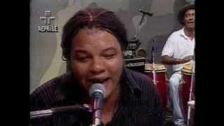Banda Black Rio - Nova Guanabara (2000)