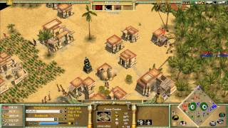 Baixar Magyar (Isis) vs King (Isis) on Oasis - Age of Mythology KorN finals 2010