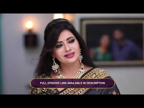 Ep - 1090   Sembaruthi   Zee Tamil Show   Watch Full Episode on Zee5-Link in Description