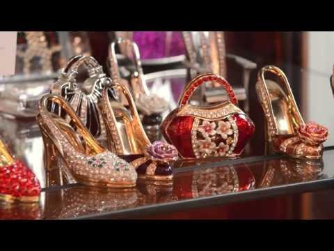 DESTINATION CALDWELL Norman Jewelers