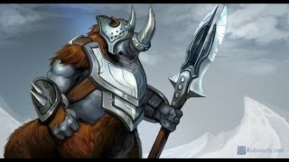 Dota 2 New Set - Defender of Matriarch