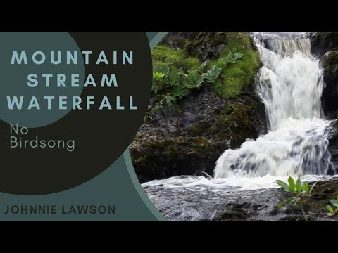 8 Hours Nature Sounds-Sound of Water-Without Birdsong-Relaxation-Meditation-Get to Sleep