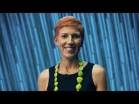 Gender Gap Stories: Caroline Missen | Shell #MakeTheFuture