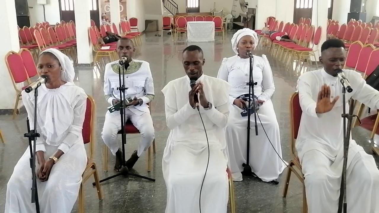 Download Hallelujah ija dopin, Jesu mowa, edumare jah Jehovah
