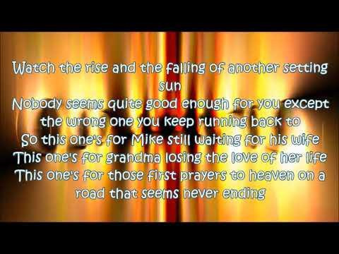 Mat Kearney Heartbreak Dreamer (Lyric...