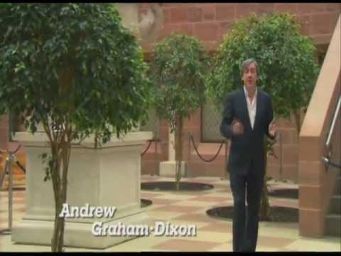 Andrew Graham-Dixon on Pugin.mp4