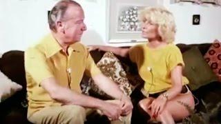 1979 El actor Rafael Durán es entrevistado por su hija, María Durán. Maestros del cine español.