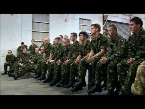 Commando: On the Front Line: Episode 4 - Tears and Fears