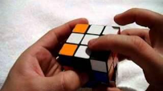 vuclip Como resolver o armar el cubo de rubik en un solo paso sencillo