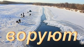 видео Рассказ о рыбалке