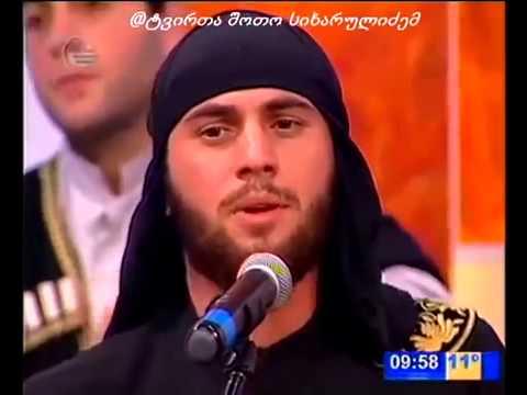 Смотреть клип Group 'Bani'   vaja pshavela группа бани красивая грузинская песня онлайн бесплатно в качестве