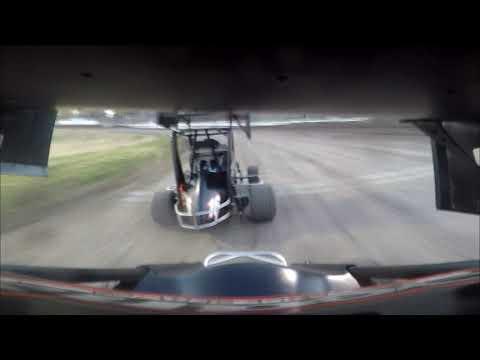 Plaza Park Raceway 4/12/19 Jr Sprint Heat Cash GoPro