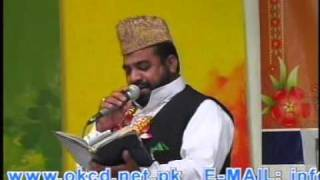 A  NAAT BY A HOT STYLE NAAT KHWAN(UN KAY ANDAZ ZAMANAY)