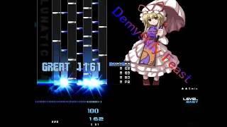 [BMS] M.H - ★★5mix