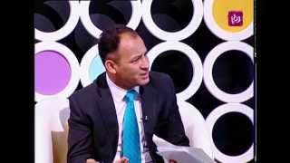 الحملة الوطنية الأردنية لإستعادة مسلة ميشع - د. ضيف الله الحديثات